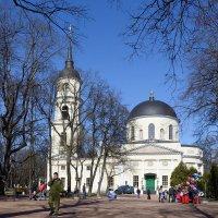 Калужский Свято-Троицкий кафедральный собор :: Анатолий Сидоренков