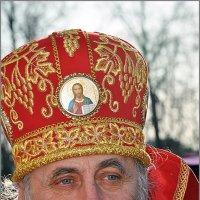 ПАСХА-2015 :: Валерий Викторович РОГАНОВ-АРЫССКИЙ