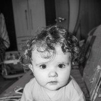Дочка :: Александр Бабарика