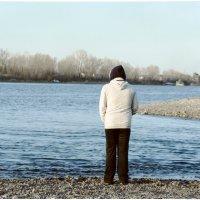 Смирение :: Виктория Большагина