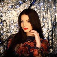 сказочное очарование :: Анастасия Казанцева