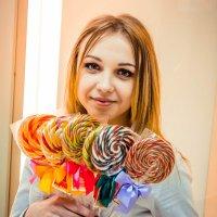 Дарья :: Ксения Дурандина
