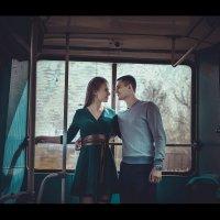 Виктория и Артем :: Валерия Никонорова