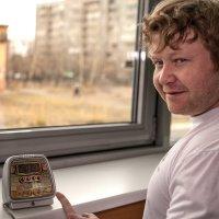 Какой вес? :: Viktor Сергеев