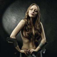iron maiden :: Александр Погорелов