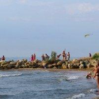 Пляж. :: Вера Щукина