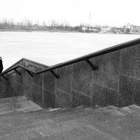 Девушка в шляпе :: Olga Podolskaya