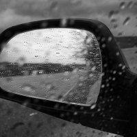 Дорога в дождь :: Виталий Павлов