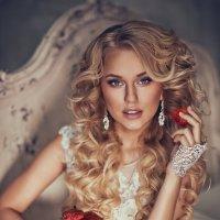 Сборы невесты :: Екатерина Симонова