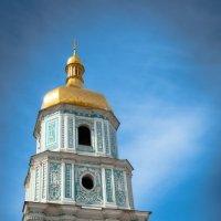 Софиевская площадь.Киев :: Светлана