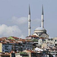 Стамбул :: Дмитрий Близнюченко