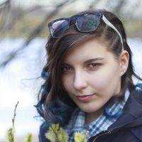 Фотосессия для Аллы :: Наталья Тырданова