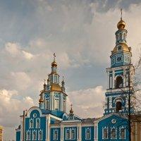 Воскресенский собор :: Евгений Анисимов