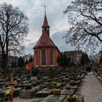 Friedhof :: Vladimir Urbanovych