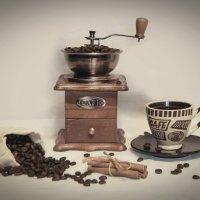 кофе :: Иришка Коровякова