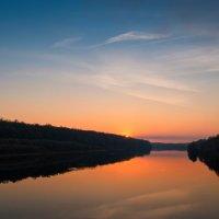 Закатные отражения :: Андрий Майковский