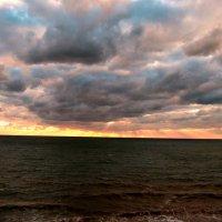 Sunset :: Катерина Чебышева
