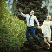 фотограф на свадьбу :: Кристина Глова