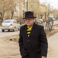 Городская мода :: Вадим Sidorov-Kassil