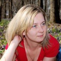 Оля :: Юлия Коноваленко (Останина)
