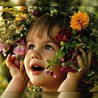 Детский восторг :: Лидия (naum.lidiya)