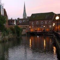 Salisbury, England :: SvetlanaScott .