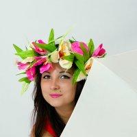 Весна :: Елена Лагода