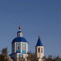 ~ Покровский храм ~ :: Ирина Анисимова