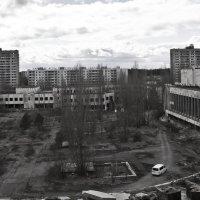 Припять. Красивый был город ... :: Ольга Винницкая