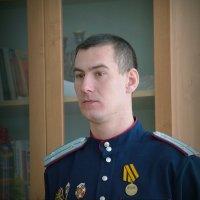 Молодо... не зелено :: Валерий Лазарев