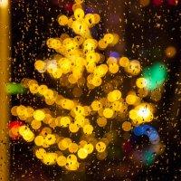 А за окном дождь :: Андрей Крючков