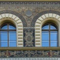 Окна. Будапешт. :: Дмитрий Лебедихин