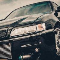 Toyota Chaser :: Вадим Куликов