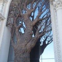 Дерево :: Владимир Ростовский