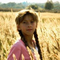 Lydia :: Maggie Aidan
