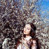 весна :: Natasha Kramar