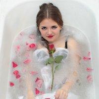 Анастасия :: Людмила Бадина