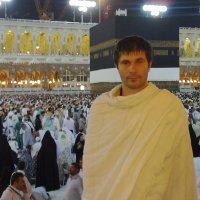 хадж 2010 :: Хож-Ахмед А