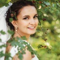 невеста :: Карина Клочкова