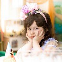 день рождения грустный праздник :: Вадим Белов