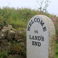 Welcome to Land´s End;-) :: Olga