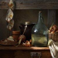 вот такая кухня... :: Татьяна Карачкова