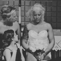 Wedding day :: Юлия Шмакова