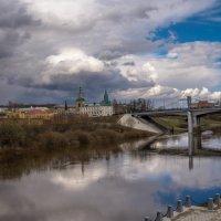 Смоленск! :: Олег Козлов