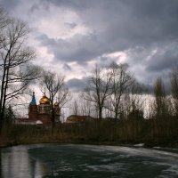 Апрель :: Евгений Юрков