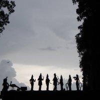 Пещеры Бату :: Елена Павлова (Смолова)