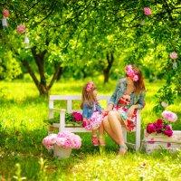 весна!!!!! :: Ирина