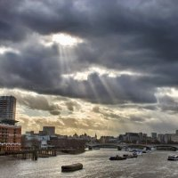 Лондон. :: Александр Селезнев