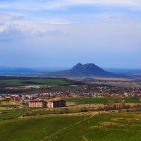 Гора Верблюд :: Николай Николенко
