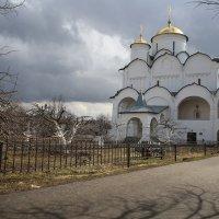 Суздаль Покровский монастырь :: ИГОРЬ ЧЕРКАСОВ